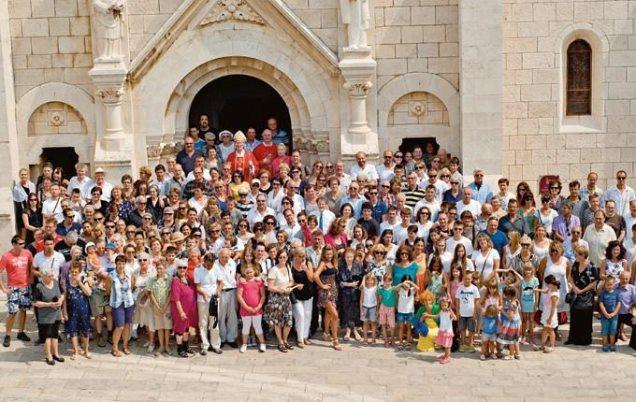 Okupljanje Štambuka