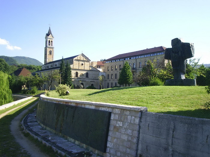 Rama-samostan Šćit