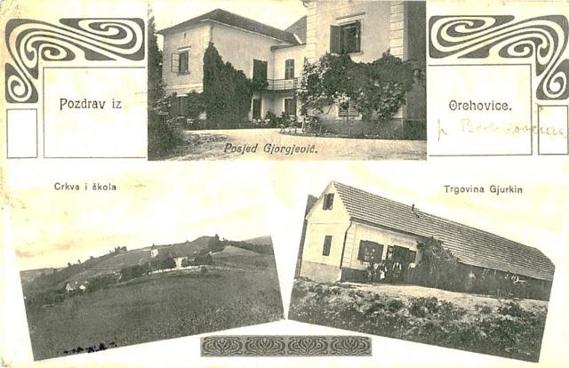 orehovica1925