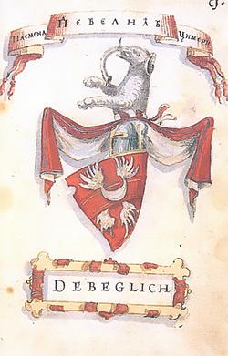 debelich