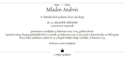 andreis
