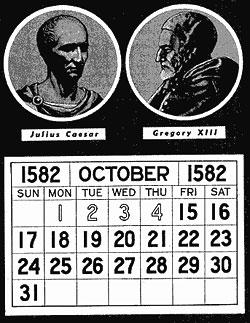 Kalendari i datumi