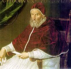 Papa Grgur XIII